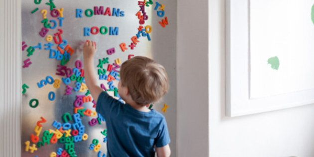 Kids Room Ideas: Awesome Hacks To Decorate On The