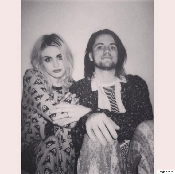 Frances Bean Cobain Secretly Marries Without Telling Mom Courtney