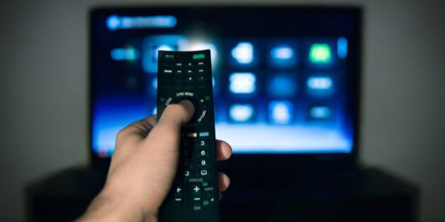 Netflix CEO Reed Hastings Says Broadcast TV Will Be Dead By