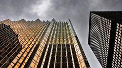 Toronto Stock Exchange, Loonie Plunge Amid Oil Price
