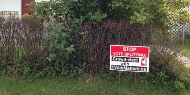 1VoteMatters Aims To Stop Vote Splitting Through Strategic