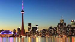 Toronto No Longer Ranks Among World's Most Reputable