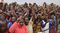 People Power in Burkina Faso Has Shaken up Africa's