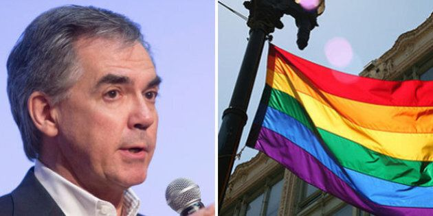 Prentice Promises New Bill To Protect LGBT