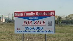 Edmonton: Land Of 'Opertunity' And