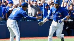 The Jays Are Off To The Playoffs And The Fans Are Loving