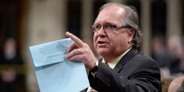 55 First Nations Risk Losing Funding For Not Complying With Transparency