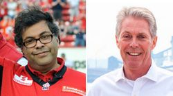 Mayors Decide On Grey Cup