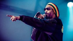 Vote = Chance For Pot Samples, Snoop Dogg