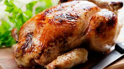 How To Cook A Full Chicken On An Oven