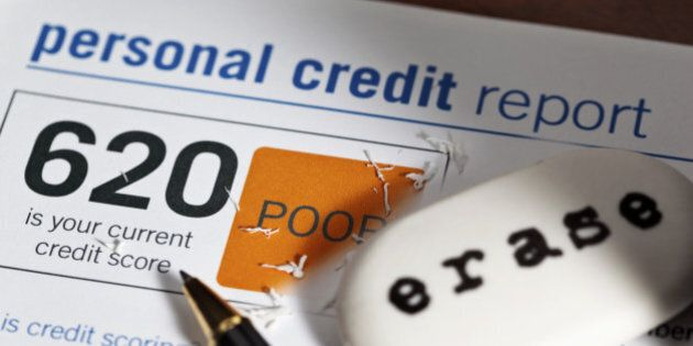 How Inaccurate Credit Reporting Can Make Your Life