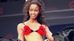 What The First Victoria's Secret Fashion Shows Looked