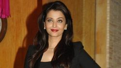 Aishwarya Rai Looks Out Of
