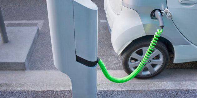 Subsidizing Electric Cars Is a Waste of