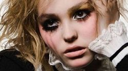 Lily-Rose Depp Is Officially In