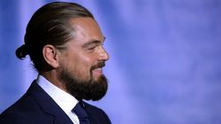 Leonardo DiCaprio Finally Gets Rid Of Man Bun, Women Rejoice
