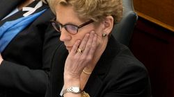 NDP: Wynne Must Come Clean On Role In Sudbury Byelection