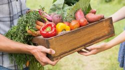 Why the Best Organic Food Isn't Getting to