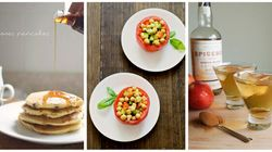 Everyday Eats: A Friday Menu Featuring Fall