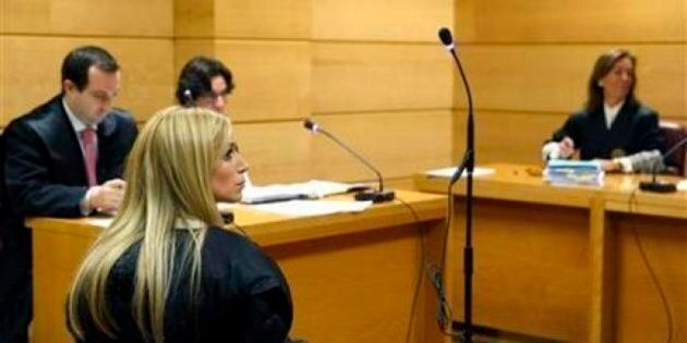 Aurea Vazquez Rijos, Puerto Rican Woman, Accused Of Hiring Hit Man To Kill Canadian Husband