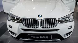 BMW Denies Report Its Cars Also Failed Emissions