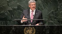 Why Canada Voted Against Resolution To Combat 'Glorification Of