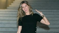 Gisele Bundchen Is Releasing A $700 Collector's Book About