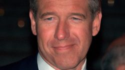 #BrianWilliamsPopeStories Welcomes Brian Williams Back To