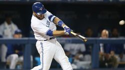 Blue Jays Fans Flock To Buy Playoff