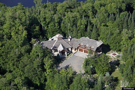 The Most Epic Ski Homes For Sale In Canada