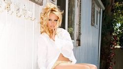 Pamela Anderson Proves 'Vegans Can Be