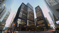 Toronto Is Now A Top-10 Global Financial
