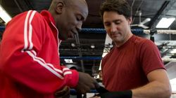 'The Name Trudeau Carries A History In