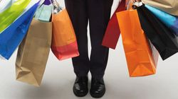 Buying Less Stuff Can Actually Make You More