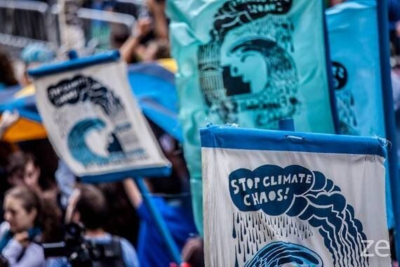 $2.6 Trillion Divested From Fossil Fuels Is Paying