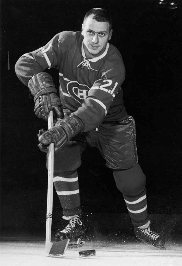 Gilles Tremblay Dead: Montreal Canadiens Legend Won Four Stanley Cups With