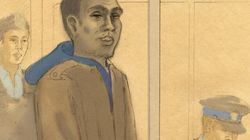 Mall Shooter Admits Multiple Bail