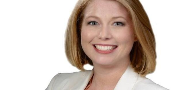 Alex Johnstone, NDP Candidate, Says She Didn't Know Auschwitz Was A Death