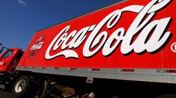 Coca-Cola Rolls Out 'Healthier' Brand Of