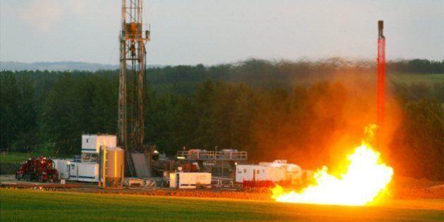 Alberta Gas Well Blowout Still Not
