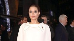 Proof Angelina Jolie Is The Most Glamourous Woman In The