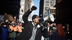 Canadian Pro-Ferguson Rally Organizers Accused Of Being