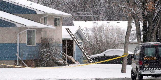 Calgary Stabbing House Buyer Wants To Help His New Community