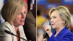 Premier Rachel Notley Says She And Clinton Share Views On Keystone