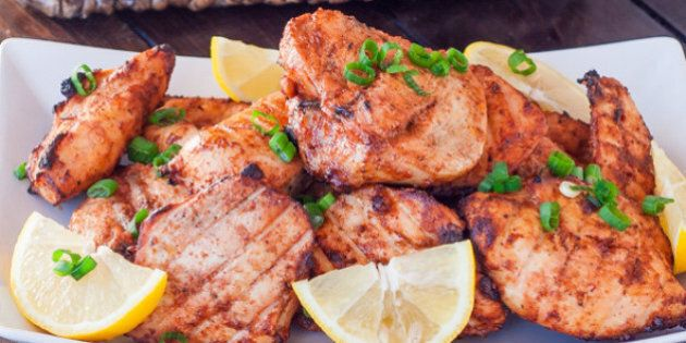Baked Chicken Breast Recipes: 22 Easy Meals For