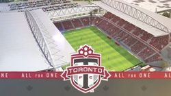 ►Toronto FC Will Soon Play In A Proper