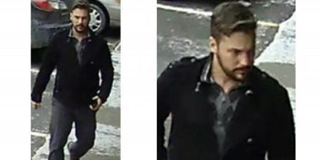 Reports Of Man Licking Womens' Feet Investigated By Toronto-Area