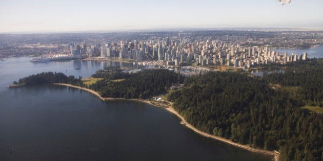 Why It's Important I Bring My Kids To Vancouver For