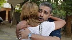 Canadian Journalist Freed From Egyptian