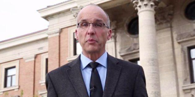 Gordon Giesbrecht, Winnipeg Conservative Candidate, Likens Abortion To Holocaust,